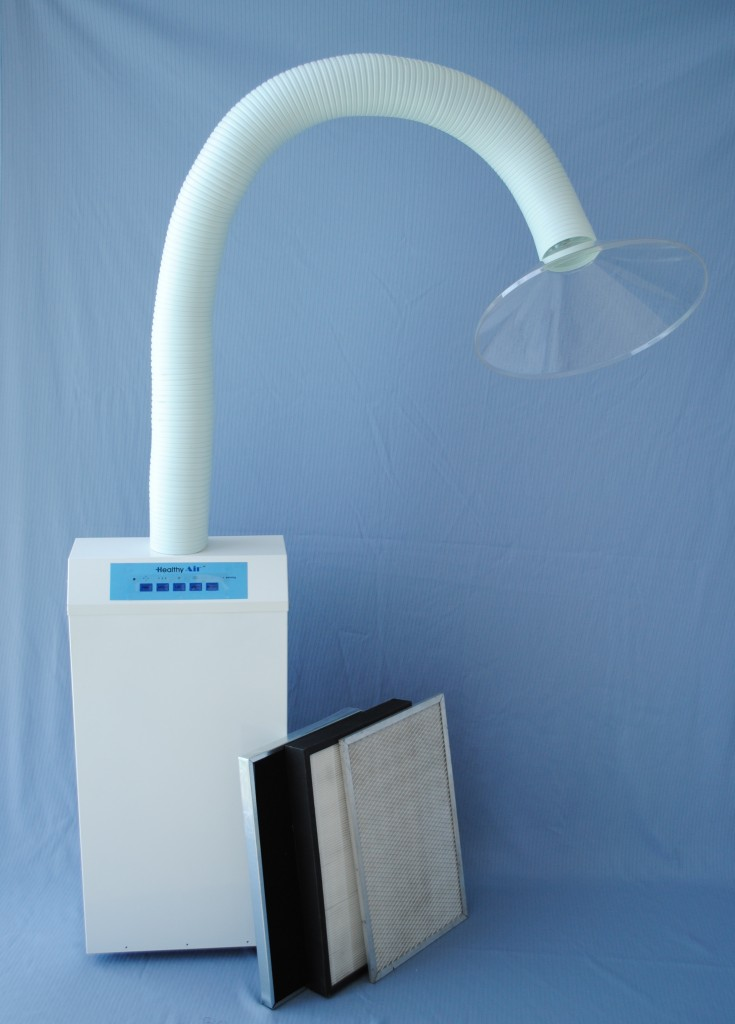 Patented Healthy Air Technology Now Available in Aerovex Systems ...