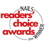 Nail's Readers choice awards 2010