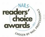 Nail's Readers choice awards 2011